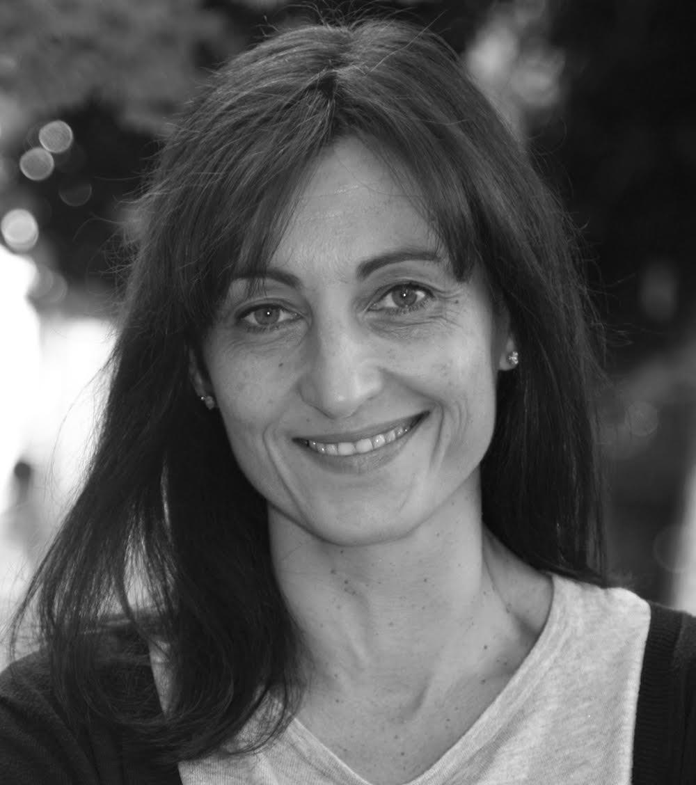 Emmanuelle Cosson - Chef Gourmet